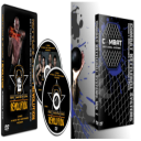 KJ Revolution/Combat Kettlebell package | Movies and Videos | Fitness