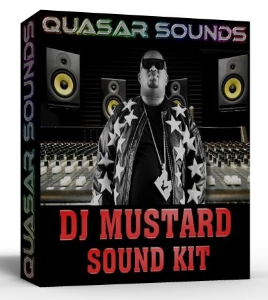 Dj Mustard Sound Kit Vol 1    Dj Mustard Soundfonts | Music | Soundbanks