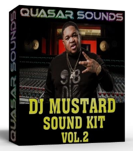 Dj Mustard Sound Kit Vol 2   Dj Mustard Soundfonts | Music | Soundbanks