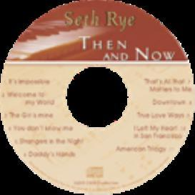 Then & Now-Download Complete-CD | Music | Instrumental