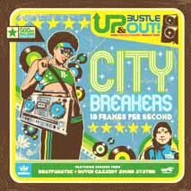 Up  Bustle and Out - City Breakers - download | Music | Miscellaneous