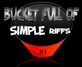 Simple Bass riff_1 | Movies and Videos | Educational