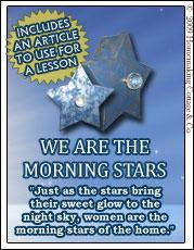 Morning Stars RS ebook | eBooks | Religion and Spirituality