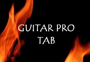 John 5 The Castle (Guitar Pro) | Music | Instrumental