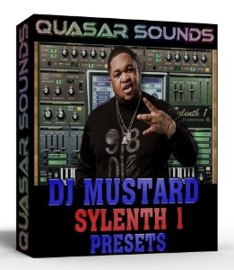 Dj Mustard Sylenth1 Presets Bank | Music | Soundbanks