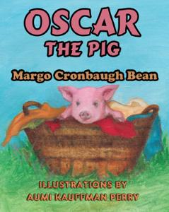 Oscar the Pig | eBooks | Children's eBooks