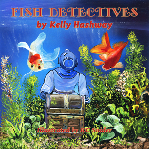 Fish Detectives | eBooks | Children's eBooks