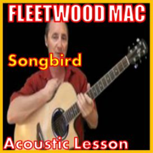 Learn to play Songbird by Fleetwood Mac | Movies and Videos | Educational