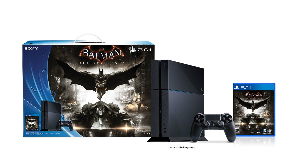 PlayStation 4 Batman: Arkham Knight Bundle | Documents and Forms | Other Forms