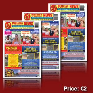Midleton News August 19 2015 | eBooks | Magazines