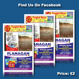 Youghal News August 19th 2015 | eBooks | Magazines