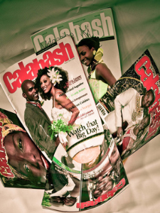 Calabash Issue 7 | eBooks | Magazines