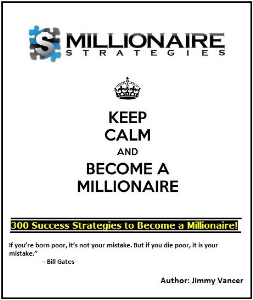 300 success strategies to become a millionaire