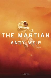 the martian - andy weir (2014, ebook)
