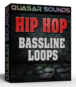 Hip Hop Bassline Loops   Wave , Hip Hop Bass | Music | Soundbanks