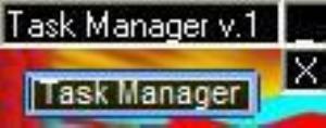task manager v.1