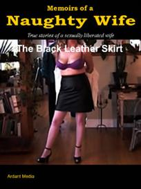 Memoirs of a Naughty Wife - The Black Leather Skirt | eBooks | Non-Fiction
