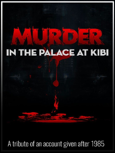 murder in the palace at kibi