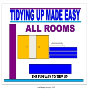 tidying up made easy
