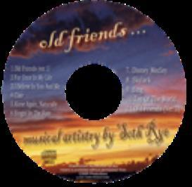 Old Friends Complete CD Download | Music | Instrumental