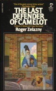 last defender of camelot