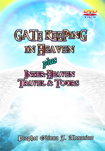 Gate Keeping In Heaven And Inter Heaven Travel And Tours. | Movies and Videos | Religion and Spirituality