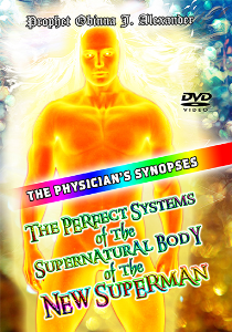 The Physicians Synopsis The Perfect Systems Of The Supernatural Body Of The New Superman, Plus A Serious Exposition On The Assumption Of Virgin Mary. | Movies and Videos | Religion and Spirituality