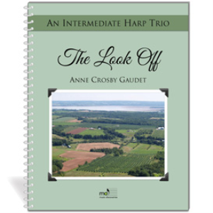 The Look Off, harp trio | eBooks | Music