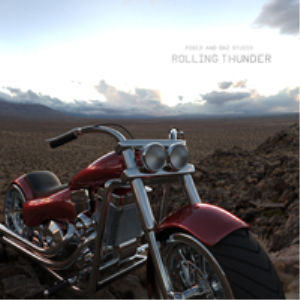 Rolling Thunder | Software | Design