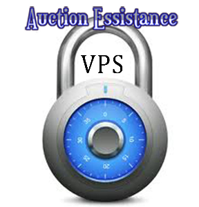 vps for ebay, amazon & paypal