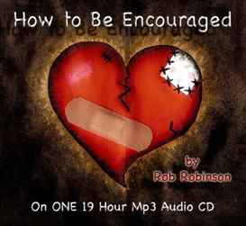 How To Be Encouraged On ONE 19 HOUR Mp3 Audiobook | Audio Books | Religion and Spirituality