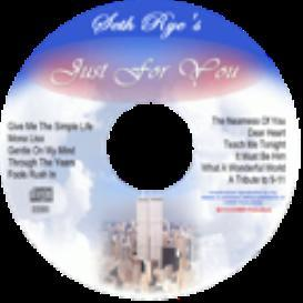 Just For You - Complete CD download | Music | Instrumental