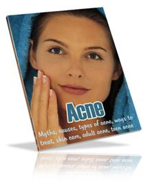 Acne: Care and Cure. | eBooks | Health