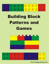 Building Blocks Patterns and Games | eBooks | Education