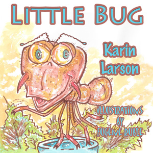 Little Bug | eBooks | Children's eBooks