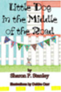 Little Dog in the Middle of the Road | eBooks | Children's eBooks