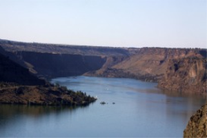 Lake Billy Chinook Oregon Views | Photos and Images | Nature