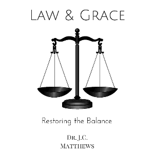 The Law of Grace 4 Part Series | Other Files | Presentations