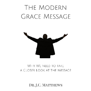 The Modern Grace Message - 5 part Series | Audio Books | Religion and Spirituality