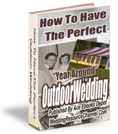 Perfect Outdoor Wedding -  Break Tradditional Wedding Rule And Have Incredibale Wedding Memory-3 Ebooks Package -Save 50% | eBooks | Non-Fiction