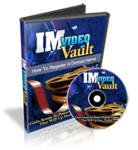 the complete internet marketing video vault