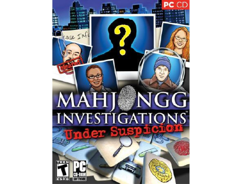 First Additional product image for - Mahjongg Invest Under Suspicions Esd