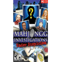 Mahjongg Invest Under Suspicions Esd | Software | Games