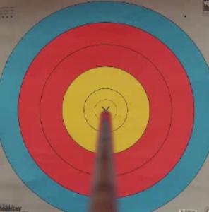 archery performance part 1- windows media video