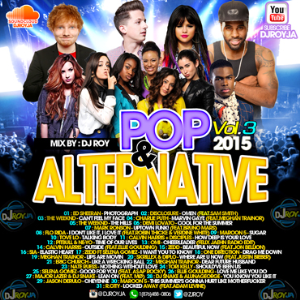 Dj Roy Pop & Alternative Mix Vol.3 2015 | Music | Alternative