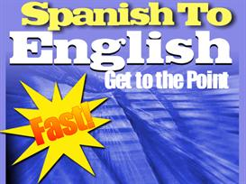 Spanish - Get to the Point | eBooks | Language