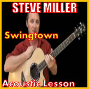 Learn to play Swingtown by Steve Miller | Movies and Videos | Educational