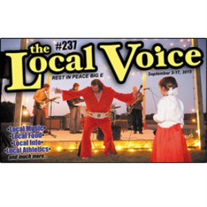 The Local Voice #237 PDF Download | eBooks | Entertainment