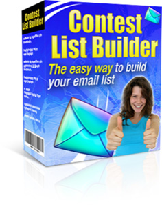 contest list builder software