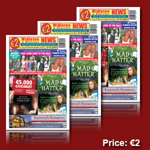 Midleton News September 2 2015 | eBooks | Magazines